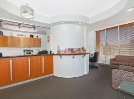 Comfort Inn & Suites Northgate Airport Motel, hotel near Brisbane Airport - BNE,
