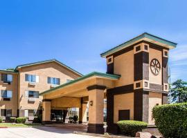 Comfort Inn Payson, hotel in Payson