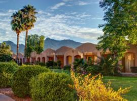 La Posada Lodge & Casitas, Ascend Hotel Collection, hotel in Tucson