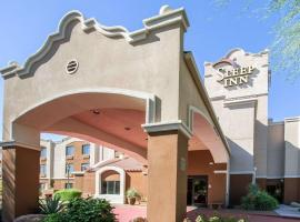 Sleep Inn at North Scottsdale Road, Hotel in Scottsdale