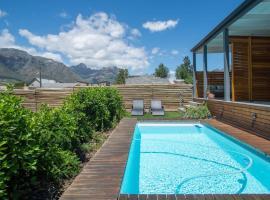 29 Earlibelle, apartment in Stellenbosch