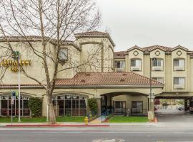 Quality Inn San Jose, hotel in San Jose