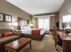 Comfort Suites Victorville, hotel in Victorville
