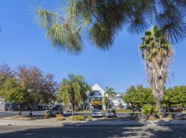 Quality Inn Fresno Airport, hotel near Fresno Yosemite International Airport - FAT,