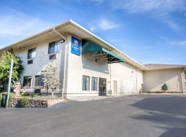 Comfort Inn Yosemite Area – hotel w mieście Oakhurst