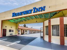 Rodeway Inn Ventura, hotel v destinaci Ventura
