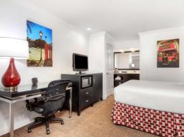 Aggie Inn, Ascend Hotel Collection, hotel in Davis