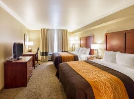 Comfort Inn Arcata, hotel in Arcata