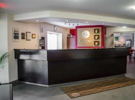 Comfort Inn Boucherville, hotel in Boucherville