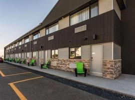 Quality Inn & Suites Matane, hotel in Matane