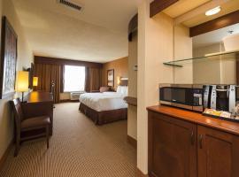 Quality Inn & Suites Lévis, hotel em Lévis