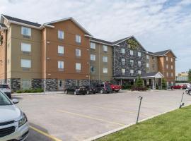 MainStay Suites Winnipeg, hotel in Winnipeg