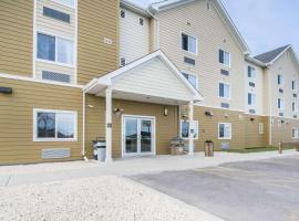 Quality Inn & Suites Thompson, hotel em Thompson