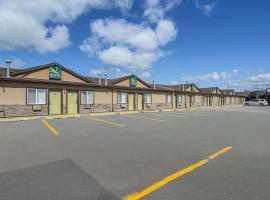 Quality Inn & Suites High Level, hotel em High Level