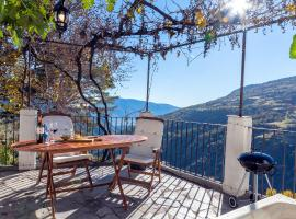 Casa La Parra, casa o chalet en Capileira