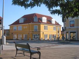 Foldens Hotel, hotel i Skagen