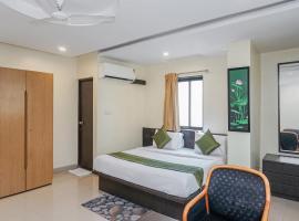 Treebo Trip Shagun Executive, отель в Аурангабаде