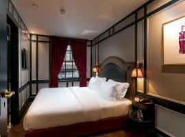 Mimi's Hotel Soho, hotel near Arts Theatre, London