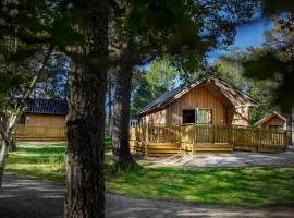 First Camp City-Stockholm, feriebolig i Stockholm