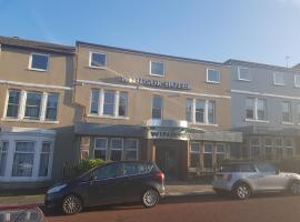 The Windsor Hotel, hotel in Whitley Bay