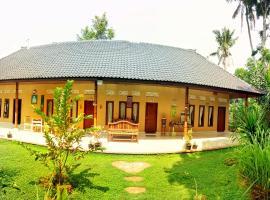 bucu hidden guest house, hotel near Tegallalang Rice Terrace, Payangan