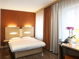 Star Inn Hotel Premium Salzburg Gablerbräu, by Quality, Hotel in der Nähe von: DomQuartier Salzburg, Salzburg
