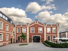 Hotel & Restaurant Heyligenstaedt, hotel en Giessen