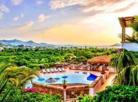 4reasons hotel + bistro | 12+, hotel in Yalıkavak