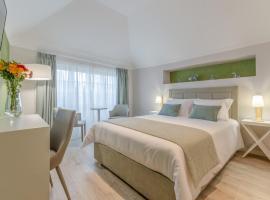 Ver Belém Suites, hotel in Lisbon