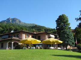 Hotel Royal, hotel a Menaggio