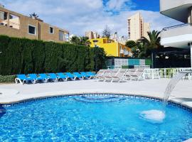 Primavera Loix, hotel in Benidorm