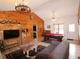 Dancing Bear, vacation rental in Sevierville