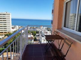 Costa del Sol Apartments, appartement in Torremolinos