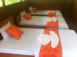 Yanayacu River Lodge, hostel in Iquitos