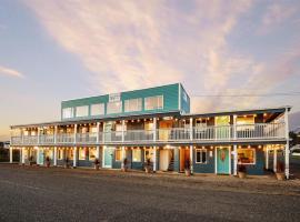 Sand Dollar Condos, apartment in Pacific Beach