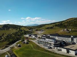 Storefjell Resort Hotel, hotel in Gol