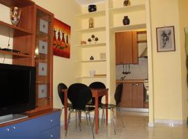 Casa PieRosa, hotel in Frosinone