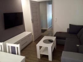 11 Listopada 15/16, apartment in Konin