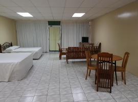 Nia Mall Apartments, hotel in Apia