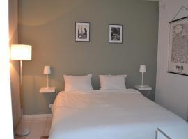 Meudon : idéal pour séjour à Paris, hotel near Seguin Island, Meudon