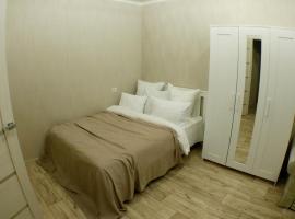 Apartment on Molodezhnaya, апартаменты/квартира в городе Когалым