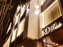 JRD Pride, hotel in New Delhi