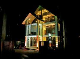 Lourdes Hotel, hotel in Nuwara Eliya