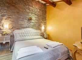 B&B Medieval House, casa per le vacanze a Viterbo