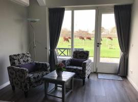 B&B In ons straatje, accessible hotel in Rosmalen