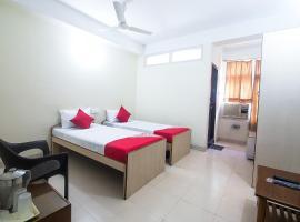 OYO 12216 Paramount Inn, hotel in Guwahati