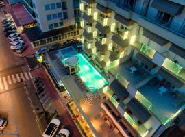 Hotel Residence Villa Jolanda, hotel in Lido di Camaiore