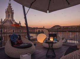Palazzo Navona Hotel, hotel a Roma