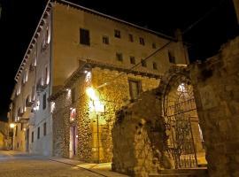 Hotel Convento Del Giraldo, hotel en Cuenca