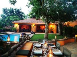 Kwalucia Private Safari Retreat, hotel in St Lucia